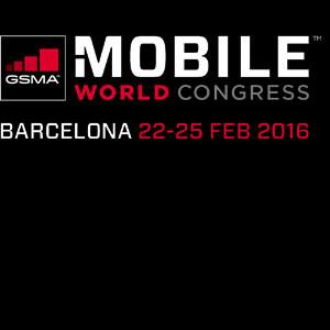 Eurostar Global attend at Mobile World Congress, 2016 (MWC)