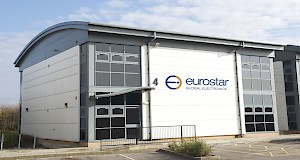Eurostar Global acquires additional office space for new operational headquarters within existing site.