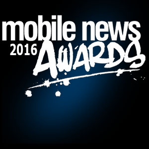 EGE to attend Mobile News Awards 2016